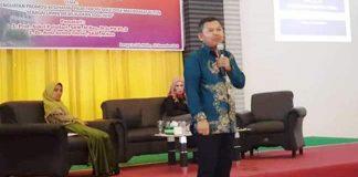 Guru Besar Fakultas Kesehatan Masyarakat Universitas Hasanuddin, Prof Sukri Palutturi, PhD. [Foto:/Ist]