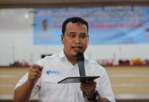 Ketua IGI, Muhammad Ramli Rahim.[Foto:/Ist.]