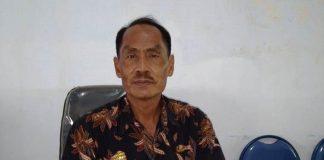 Kepala Cabang Dinas Pendidikan (Disdik) Wilayah 3 Provinsi Sulawesi Selatan, Drs Andi Syamsu Alam.[Foto: Rasyid/Fajar Pendidikan]