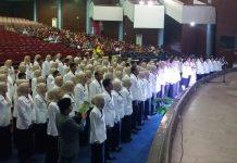 137 mahasiswa Profesi Apoteker Fakultas Farmasi Unhas mengikuti pelantikan dan pengambilan sumpah Apoteker periode April 2019.[Foto:/Ist.]