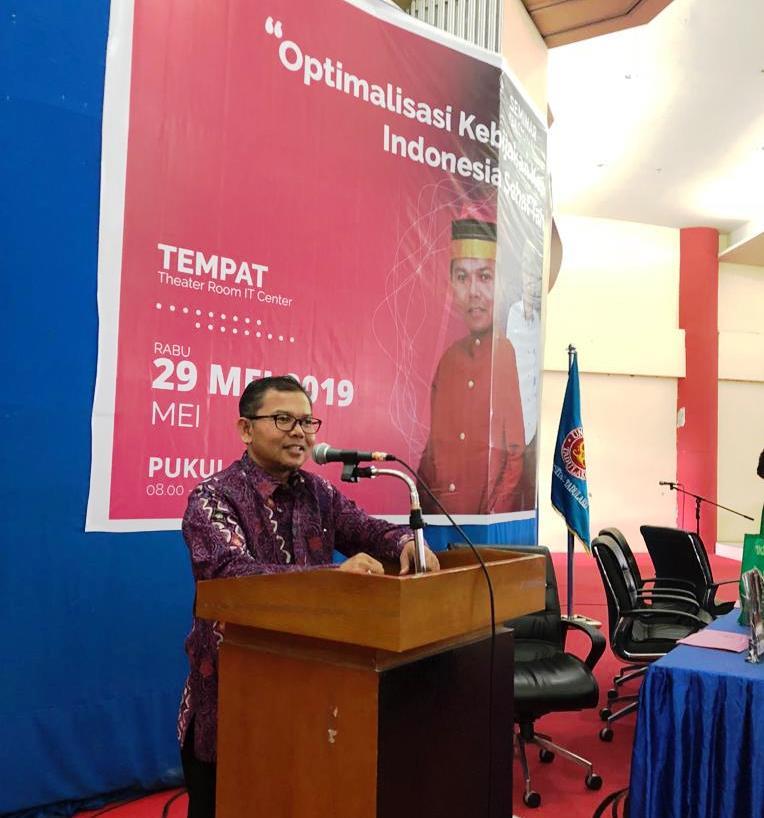 Prof. Sukri Palutturi, SKM, M.Kes., MSc.PH, PhD