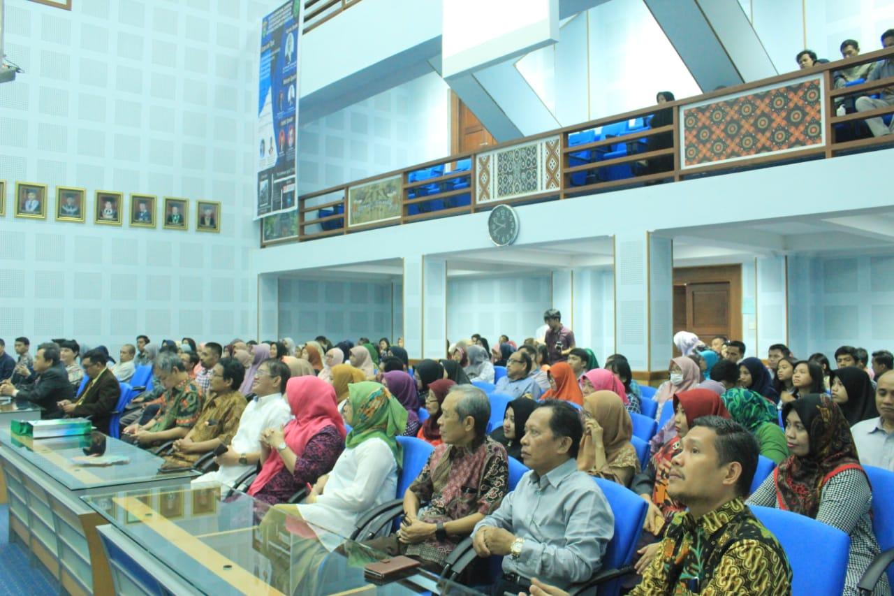 Unhas dan UMB Kolaborasi Gelar Konferensi Internasional