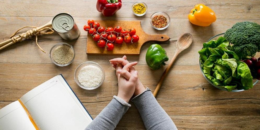 Tips Diet Sehat Untuk Turunkan Berat Badan Secara Aman Dan Alami Fajar Pendidikan