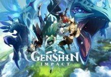 Kode Redeem Genshin Impact Gratis, Buruan Cek!