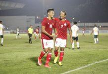 Indonesia Vs Tajikistan Hari Ini, Cek Disini Jadwal Lengkap dan Susunan Pemain!